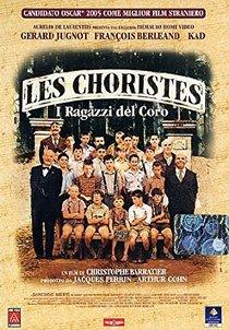 Les choristes - DVD: I ragazzi del coro. Christophe Barratier | DVD | Itacalibri