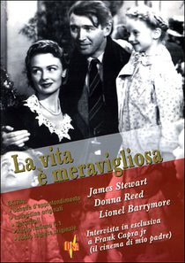 La vita è meravigliosa - DVD - Frank Capra | DVD | Itacalibri