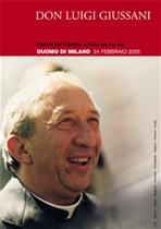 Don Luigi Giussani - DVD SISTEMA PAL: Diretta dei funerali - Duomo di Milano 24 febbraio 2005. AA.VV. | DVD | Itacalibri