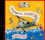 Siccome il tempo vola - CD - Alberto Villa | CD | Itacalibri