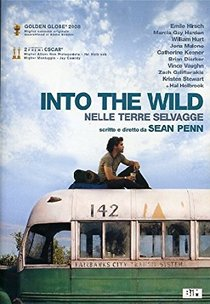 Into the wild - DVD: Nelle terre selvagge. Sean Penn | DVD | Itacalibri