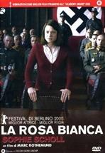 La Rosa Bianca. Sophie Scholl - DVD - Marc Rothemund | DVD | Itacalibri