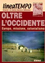 Lineatempo 1/2003. Oltre l'Occidente. Europa, missione e colonialismo - AA.VV. | Riviste | Itacalibri