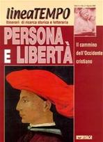 Lineatempo 2/2002. Persona e libertà - AA.VV. | Riviste | Itacalibri