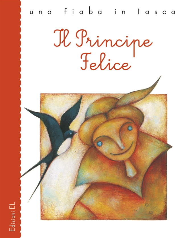 Il Principe Felice Oscar Wilde Libro Itacalibri