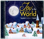 Joy to the world - CD: I bambini cantano il Natale | Libro | Itacalibri