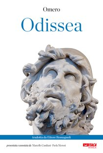 Odissea - Omero | eBook | Itacalibri
