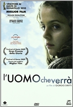 L'uomo che verrà - DVD - Giorgio Diritti | DVD | Itacalibri