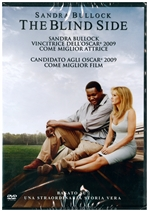 The Blind Side - DVD - John Lee Hancock | DVD | Itacalibri