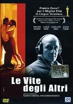 Le vite degli altri - DVD - Florian Henckel von Donnersmarck | DVD | Itacalibri