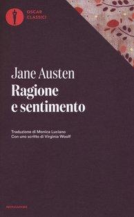 Ragione e sentimento - Jane Austen | Libro | Itacalibri