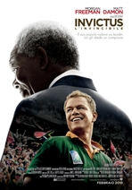 Invictus - DVD: L'invincibile. Clint Eastwood | DVD | Itacalibri