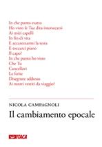 Il cambiamento epocale - Nicola Campagnoli | Libro | Itacalibri