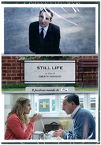 Still life - DVD - Uberto Pasolini | DVD | Itacalibri