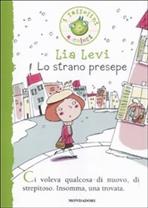 Lo strano presepe - Lia Levi | Libro | Itacalibri