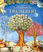 La leggenda dei tre alberi - Elena Pasquali | Libro | Itacalibri