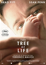 The tree of life - DVD - Terrence Malick | DVD | Itacalibri