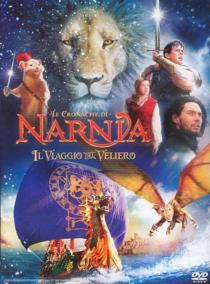 Le Cronache di Narnia - Il Viaggio del Veliero - DVD - Clive Staples Lewis | DVD | Itacalibri