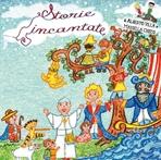 Storie incantate - CD - Mariella Chieco, Alberto Villa | CD | Itacalibri