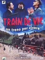 Train de vie - DVD - Radu Mihaileanu | DVD | Itacalibri