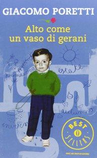 Alto come un vaso di gerani - Giacomo Poretti | Libro | Itacalibri