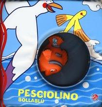 Pesciolino bollablu - Gabriele Clima | Libro | Itacalibri
