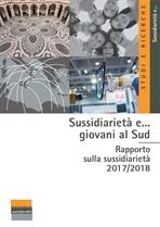 Sussidiarietà e... giovani al Sud - AA.VV. | Libro | Itacalibri