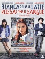 Bianca come il latte rossa come il sangue - DVD - Giacomo Campiotti | DVD | Itacalibri