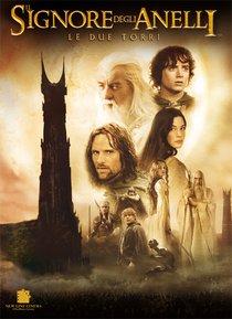 Il signore degli anelli - DVD: Le due torri. Peter Jackson | DVD | Itacalibri