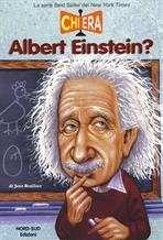 Chi era Albert Einstein? - Jess M. Brallier | Libro | Itacalibri