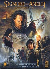 Il signore degli anelli - DVD: Il ritorno del re. Peter Jackson | DVD | Itacalibri
