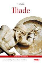 Iliade - nuova edizione - Omero | Libro | Itacalibri