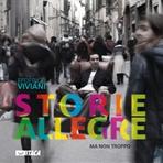 Storie allegre ma non troppo - CD - Federico Viviani | CD | Itacalibri