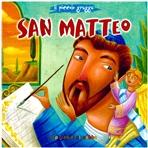 San Matteo - Elena Pascoletti | Libro | Itacalibri