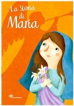 La storia di Maria - Francesca Fabris | Libro | Itacalibri
