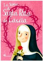 La storia di Santa Rita da Cascia - Francesca Fabris | Libro | Itacalibri