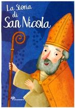 La storia di San Nicola - Francesca Fabris | Libro | Itacalibri