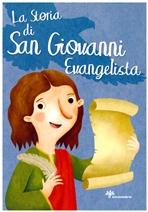 La storia di San Giovanni Evangelista - Francesca Fabris | Libro | Itacalibri
