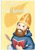 La storia di Sant'Agostino - Francesca Fabris | Libro | Itacalibri