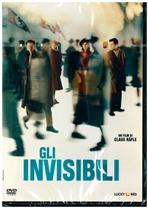 Gli invisibili - DVD - Claus Rafle | DVD | Itacalibri