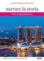 Narrare la storia - Volume 3: L'età contemporanea. Luca Franceschini, Alessandro Grittini | Libro | Itacalibri