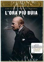 L'ora più buia - DVD - Joe Wright | DVD | Itacalibri