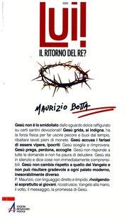 Lui! Il ritorno del Re? - Maurizio Botta | Libro | Itacalibri