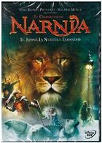 Le cronache di Narnia - DVD: Il leone, la strega e l'armadio. Andrew Adamson | DVD | Itacalibri