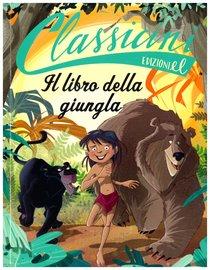 Il libro della giungla - Pierdomenico Baccalario | Libro | Itacalibri