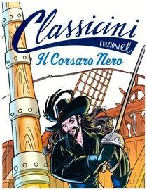 Il corsaro nero - Davide Morosinotto | Libro | Itacalibri