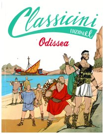 Odissea - Pierdomenico Baccalario | Libro | Itacalibri