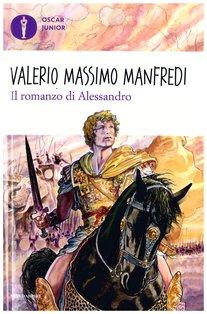Il romanzo di Alessandro - Valerio Massimo Manfredi   Libro   Itacalibri