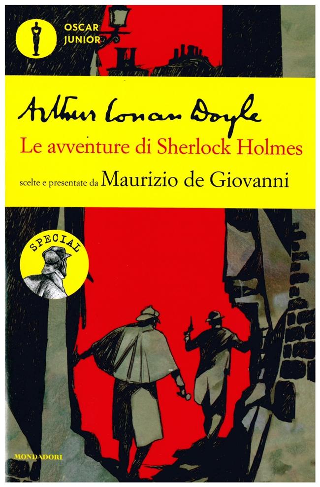 Le Avventure Di Sherlock Holmes Ebook