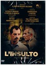 L'insulto - DVD - Ziad Doueiri | DVD | Itacalibri